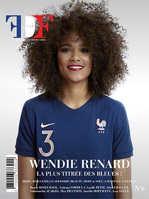 fdf-paris-6-wendie-renard