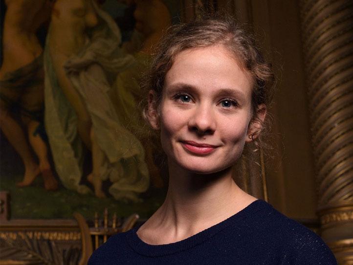 Léonore Baulac