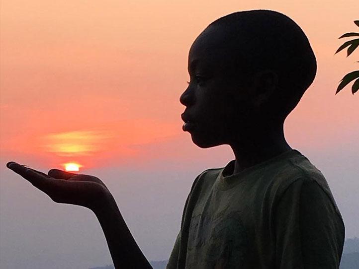 Maïsha Africa